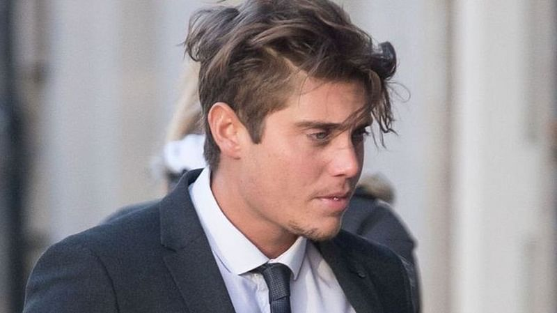 Australian cricketer allegedly raped sleeping woman to win 'sexual conquest WhatsApp game': Prosecution to UK Court