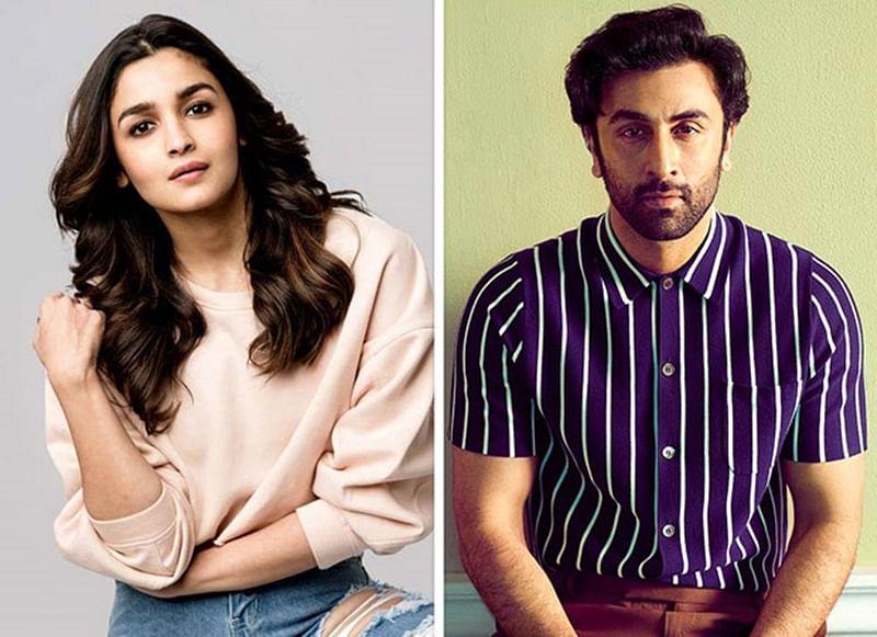 Alia Bhatt, Ranbir Kapoor serious but not getting engaged yet: Reports