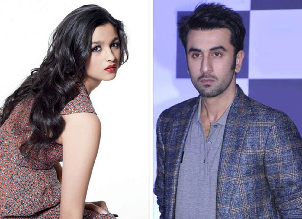 Alia Bhatt believes her relationship with Ranbir is not an achievement