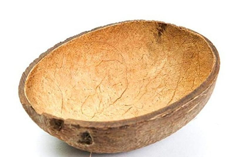 Amazon is selling 'natural' coconut shell for Rs 1,365; Twitterati shell-shocked