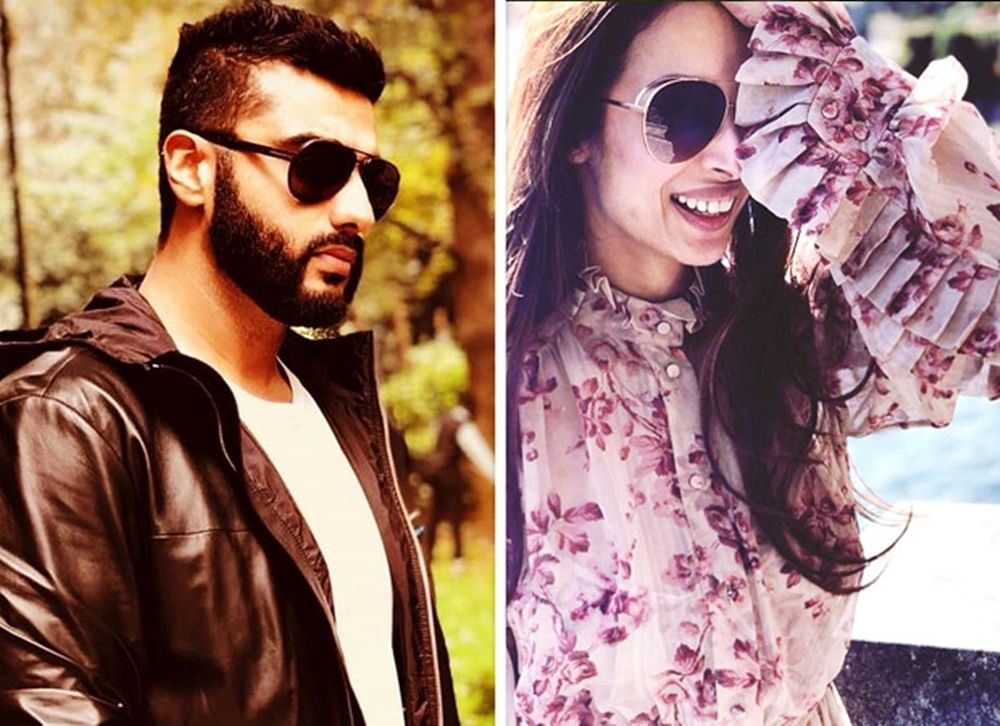 Malaika Arora wants to revisit Milan and beau Arjun Kapoor is game for it