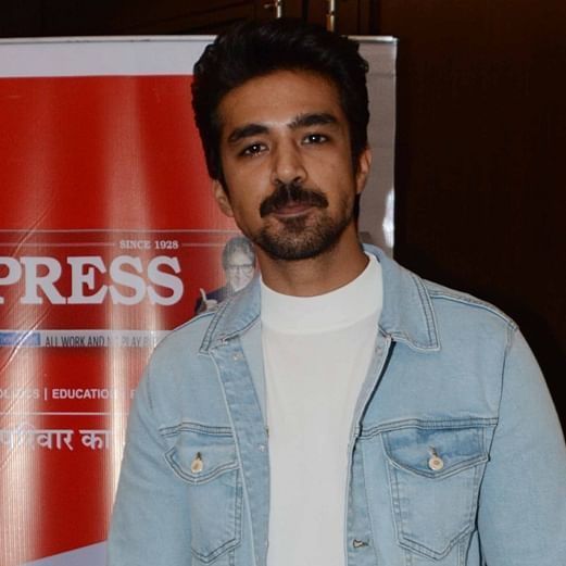 'I am fine where I am': Saqib Saleem on being asked to leave the country