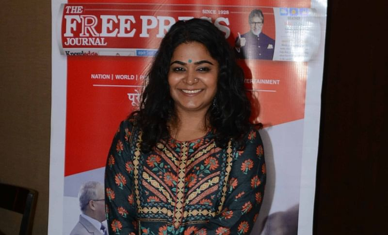 Film stories are the most important heroes in any film: Ashwiny Iyer Tiwari