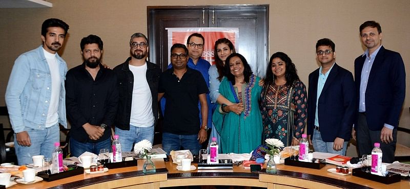 FPJ Roundtable 2019: Web series to box office numbers, experts speak on the new buzz in entertainment