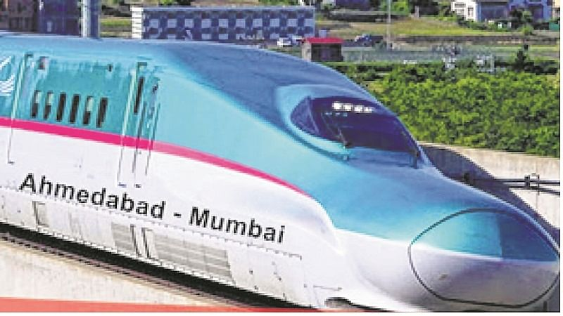 Bullet train: Gujarat High Court nod for land acquisition