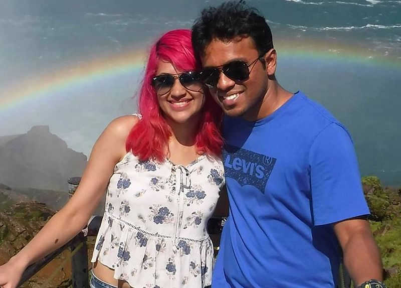 Indian couple who fell to their deaths at Yosemite National Park were intoxicated: Autopsy report