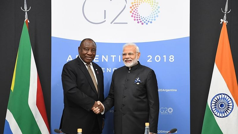 Cyril Ramaphosa to be chief guest at Republic Day 2019, 10 things to know about the South African President