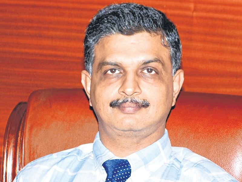 Shalby Hospitals CMD Dr Vikram Shah: Healthcare is largely unorganised sector on the road to getting more organised