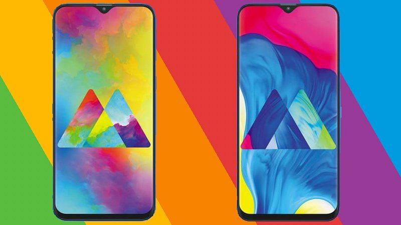 Samsung launches budget friendly Galaxy M smartphones in India