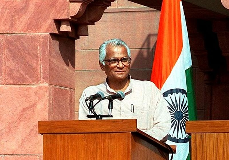 Mumbai, the city which moulded George Fernandes, catapulted him on national scene