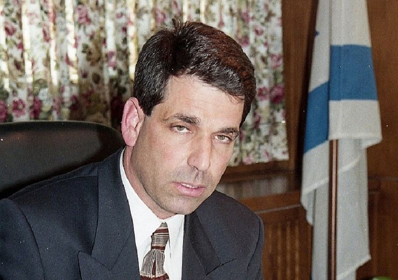 Israel ex-minister Gonen Segev accused of spying for Iran, to get 11 years jail term