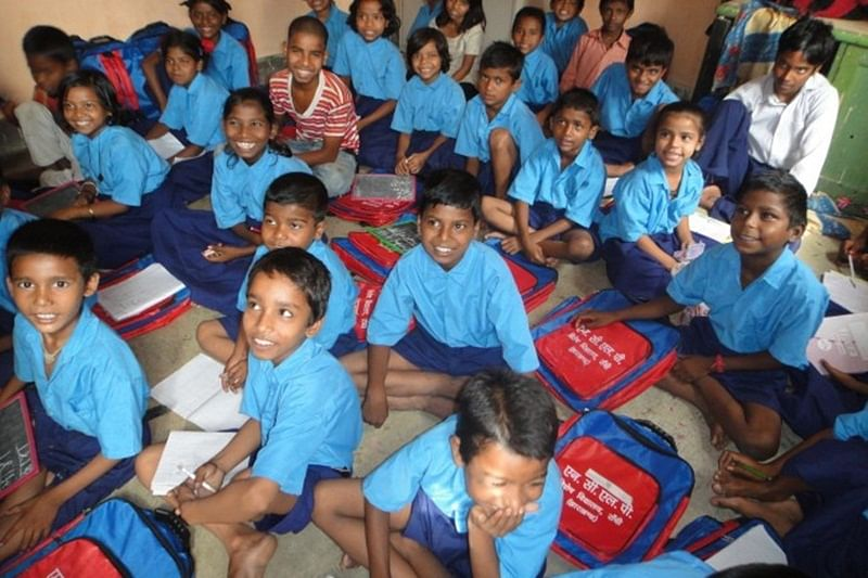 Ujjain: Students' play on cleanliness appreciated