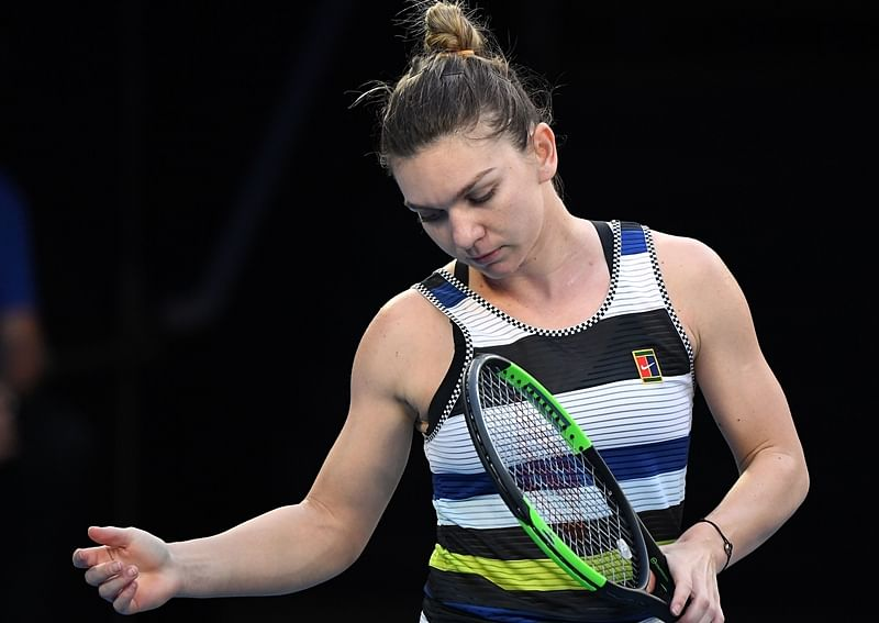 Australian Open 2019: Simona Halep's reign as world number one over