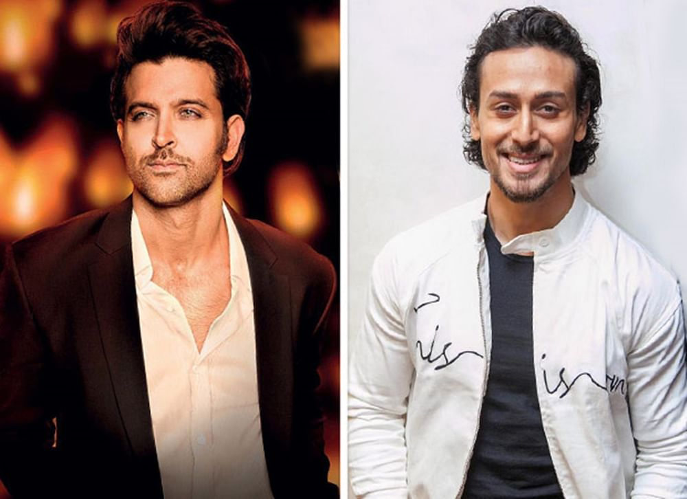 Hrithik Roshan resumes shooting for YRF film starring Tiger Shroff; Check out deets