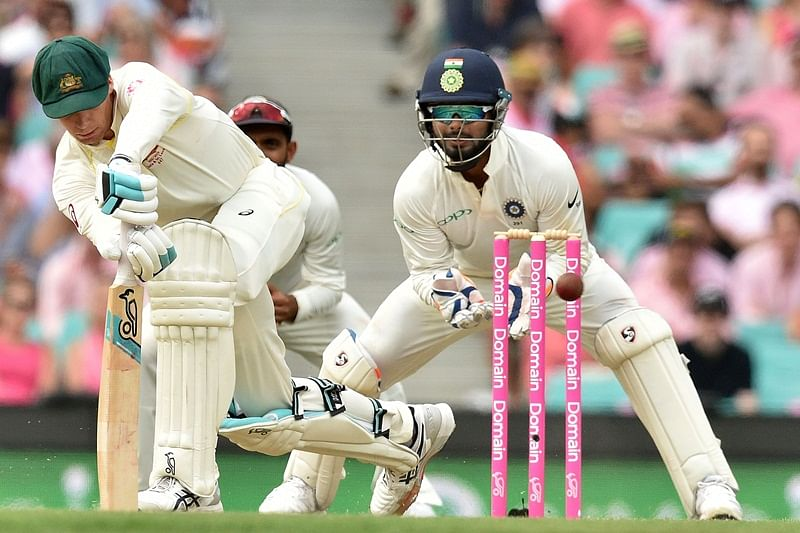India vs Australia 4th Test: Bad light stops play on Day 3, Australia stumble to 236/6