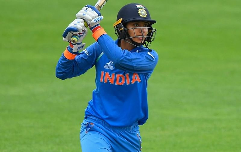 Restricting Smriti Mandhana in T20Is key for New Zealand, feels Suzie Bates
