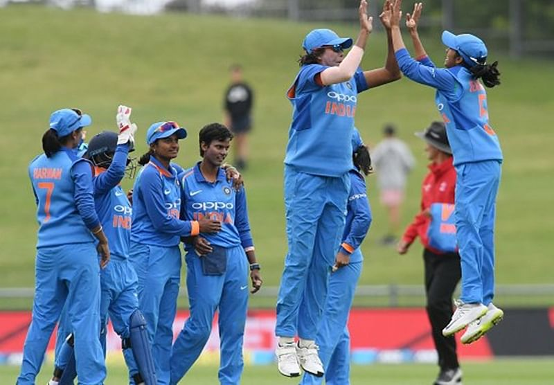 India Women vs New Zealand Women: India restrict White Ferns to 192 in 1st ODI