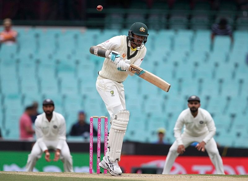 India vs Australia 4th Test: Rain spoils play on Day 5 as India close in on series victory