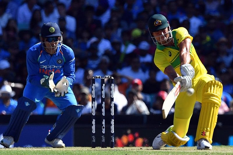 India vs Australia 1st ODI at Hyderabad: LIVE telecast, Online Streaming; when and where to watch in India