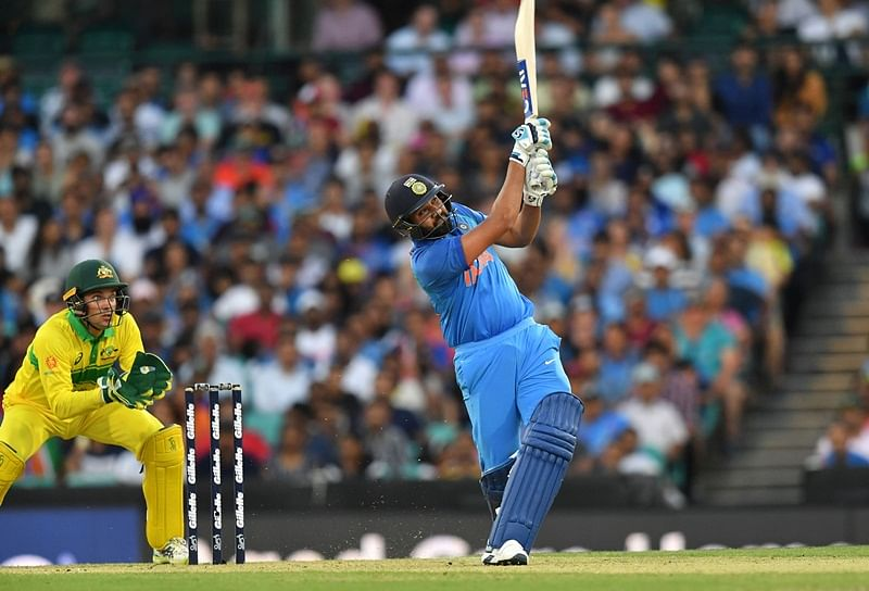 India vs Australia 2nd ODI: Australia opt to bat after winning the toss