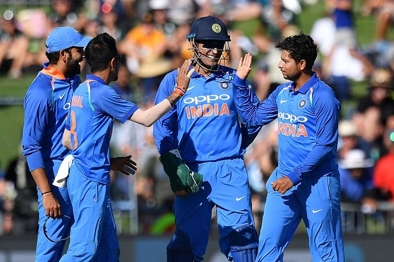 Threadbare analysis of India's 2019 World Cup squad