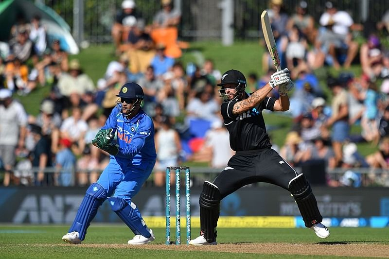 Don't leave your crease! ICC's valuable advice to batsmen after Dhoni produces yet another master-class behind the stumps
