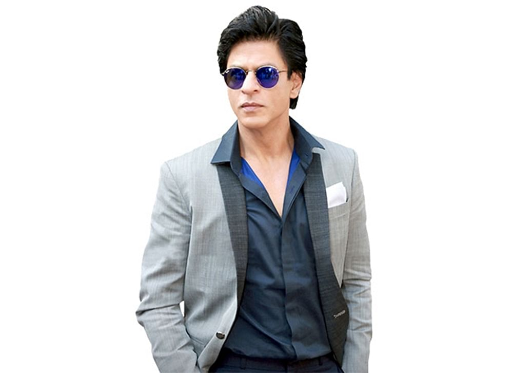 Is 'Don 3' a smokescreen to cover up SRK's exit from 'Saare Jahan Se Accha'?