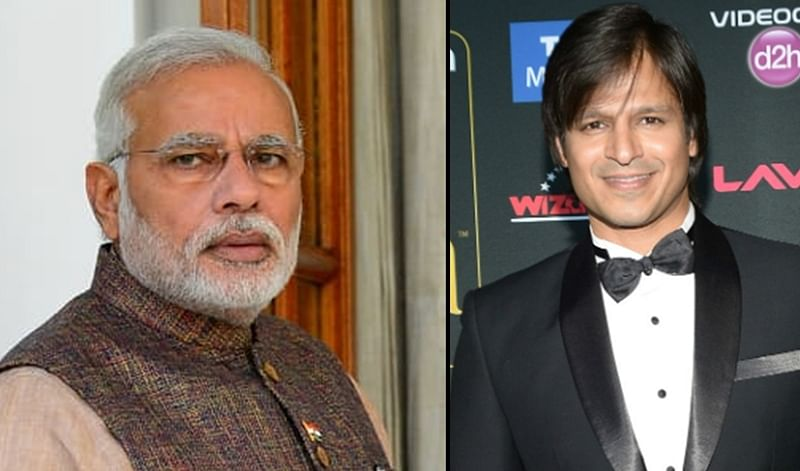 It's Official! Vivek Oberoi to star in Narendra Modi biopic, filming to start in mid-January