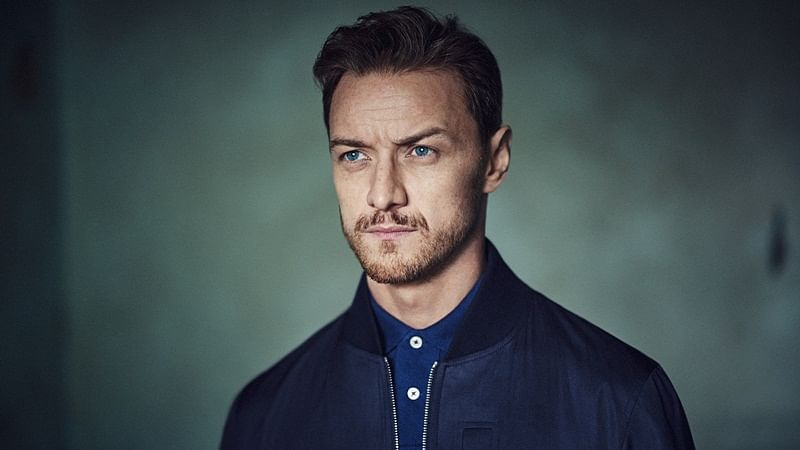 James McAvoy urges fans to donate to India amid 'massive' COVID-19 crisis