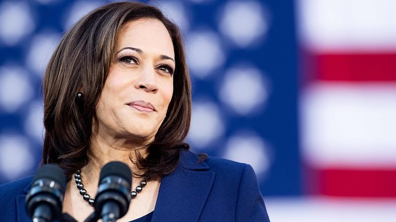 Ready to make Kamala Harris running mate in 2020 US Prez election: Joe Biden