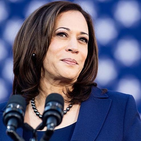 Ready to make Kamala Harris running mate in 2020 US Prez election: Joe Biden
