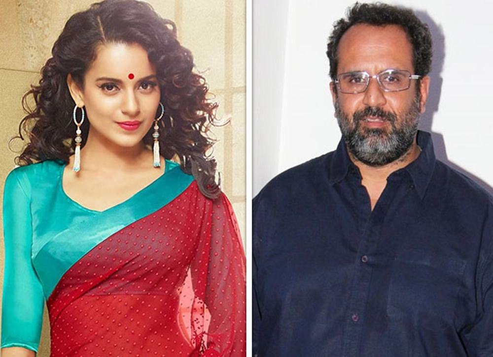 Kangana Ranaut, Aanand L. Rai to team up again for 'Tanu Weds Manu 3'