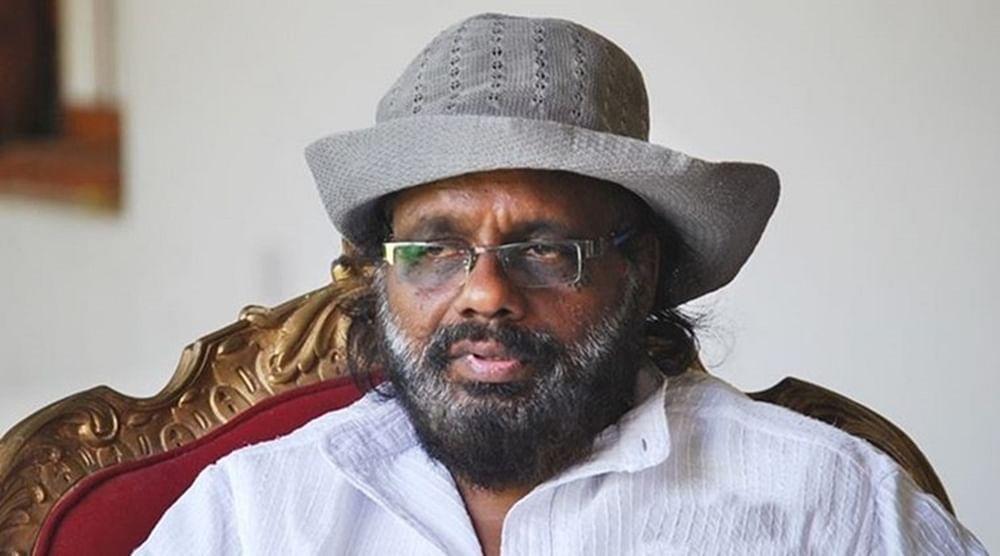 Veteran Malayalam film director Lenin Rajendran passes away at 67