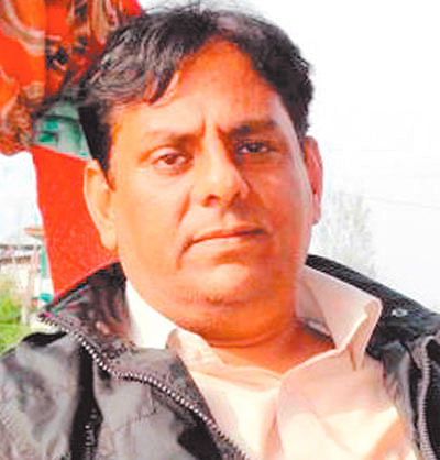 Indore: Dr Madhav Hasani's one increment withheld, Rs 30,100 recovered