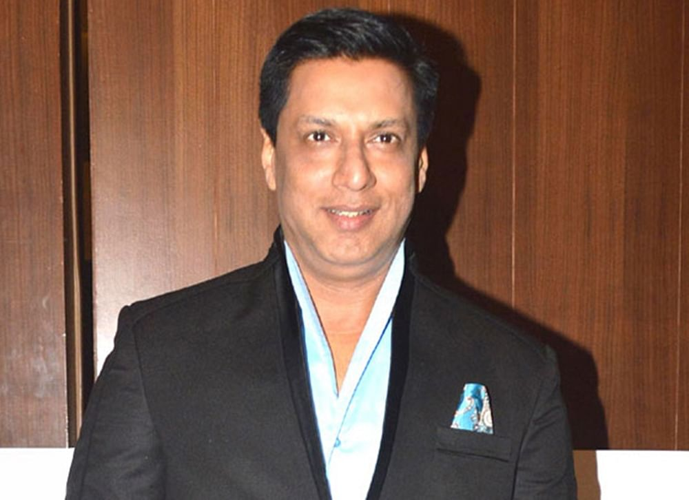Madhur Bhandarkar's next film 'INSPECTOR GHALIB' is based on sand mafias