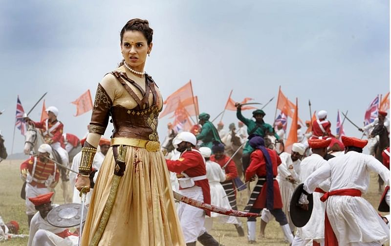 Baahubali to Manikarnika: Why Bollywood is hysterical about historicals