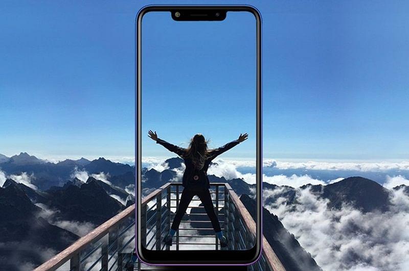 Micromax Infinity N12: Selfie camera shines in this phone