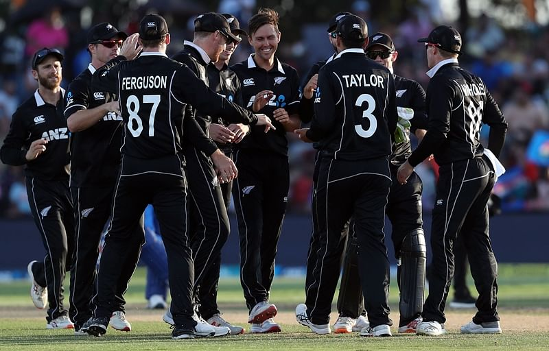 India vs New Zealand: Daryl Mitchell, Blair Tickner earn maiden call-ups for T20Is against India