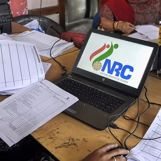 Anxiety grips Muslim community of Mumbai after BJP leaders raise the need of 'nationwide' NRC