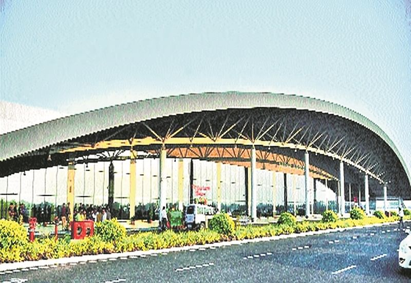 By 2020, Nashik likely to be one of India's busiest airports