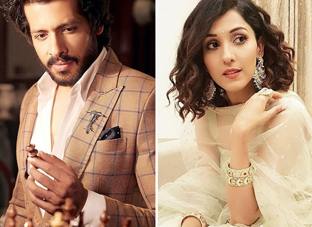 Neeti Mohan, Nihar Pandya to get hitched this Valentine's Day