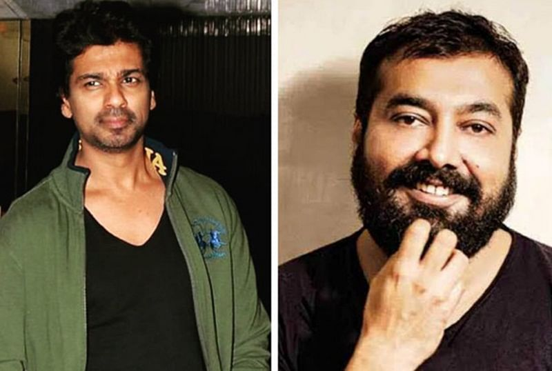 Nikhil Dwivedi collaborates with Anurag Kashyap for his next, to pay homage to Hollywood film Kill Bill