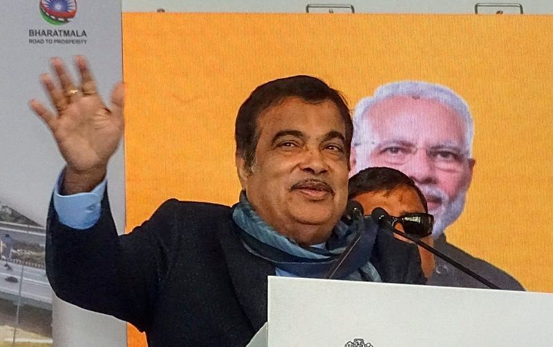 Crop pattern change needed to make villages ideal: Nitin Gadkari