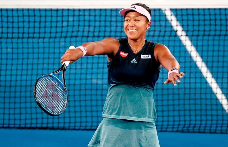 Australian Open 2019: Osaka edges past Pliskova to set up final against Petra Kvitova