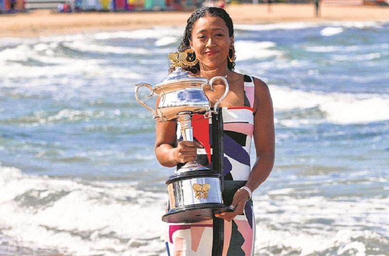 Naomi Osaka clinches Australian Open 2019 title, takes No. 1 rank