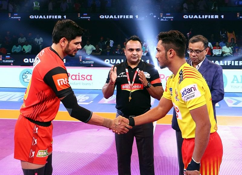 PKL 2018 Final LIVE streaming! When and where to watch in India, FPJ's dream 11 for Bengaluru Bulls and Gujarat Fortunegiants