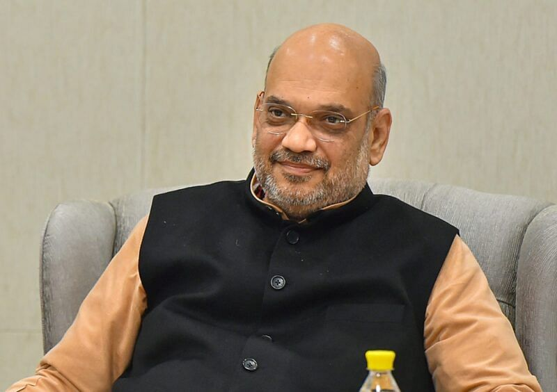 Will flush out illegal immigrants from India, vows Amit Shah