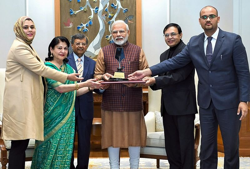 Philip Kotler Presidential Award! All you need to know about the honour PM Narendra Modi received
