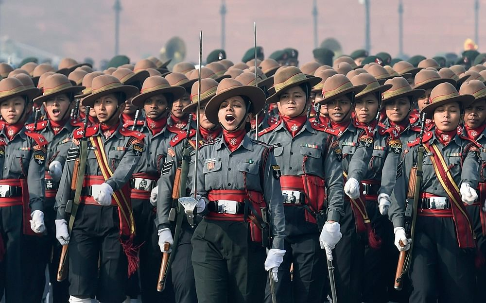 Watch Live: Republic Day Parade 2019