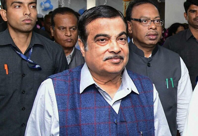Neither do I have aspirations nor RSS any designs to make me PM candidate, says Nitin Gadkari